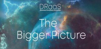DRaaS: The Bigger Picture